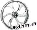Rc components Wheel/M/C Front/Billet/Cast/Forged