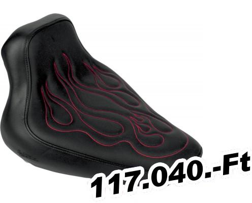 34d3d8cb8ec9 Ülések / nyergek Harley-Davidson Softtail motorokhoz Saddlemen ülés SOLO  FLM DK RD ST