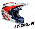 Thor HLMT SECTOR RCHT NV/vagy XS OFFROAD FULL FACE 1-PC ADULT HELMET