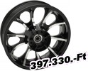 WHEEL-M/C REAR-BILLET-CAST-FORGED