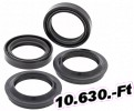 All balls FORK SEALS-ORINGS-GASKETS