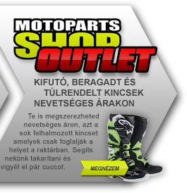Motorosbolt outlet
