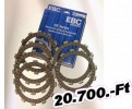 Ebc KUPLUNG FRICTION PLATE SET