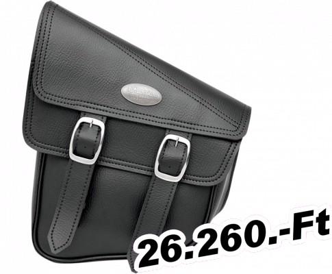 1ad516725af4 Nyeregtáska, oldaltáska, doboz, kiegészítő, konzol All american rider  lengőkar táska fekete SFTL