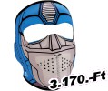 Zan headgear FULL MASK GUARDIAN SMALL Maszk