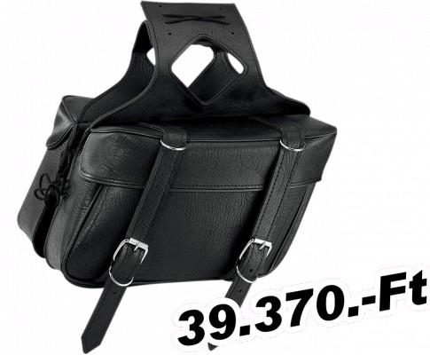 ab44693c6a42 Nyeregtáska, oldaltáska, doboz, kiegészítő, konzol All american rider SBAG  SLANT doboz L