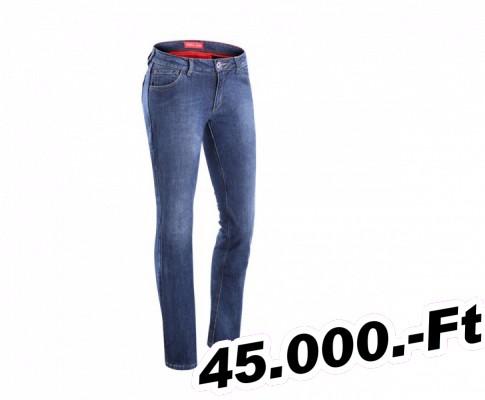 5817c9c5dd Női motoros nadrág -textil Redline Redline Női Motoros Farmer Selene ...