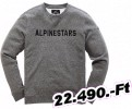 Alpinestars (casuals) FLEECE DISTANCE CHAR 2X 610ab231cd