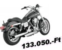 Python/drag special MUFFLERS MAMB 91-17 FXD MUFFLERS FOR HARLEY