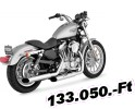 Python/drag special MUFFLERS MAMB 04-13 XL MUFFLERS FOR HARLEY