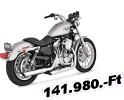 VANCE & HINES MUFFLER TW-SL CH 04-13XL MUFFLERS FOR HARLEY