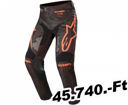 PANTS-MENS Alpinestars(mx) nadrág S20 R-TACT CAM/OR 34